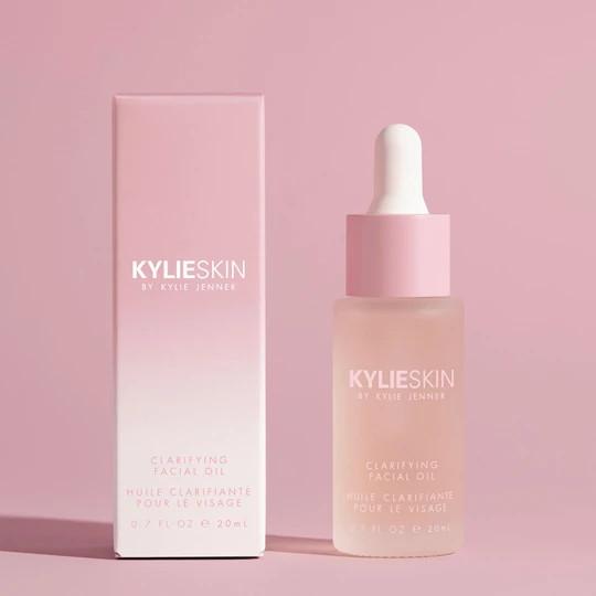 Kylie Skin Clarifying Facial Oil