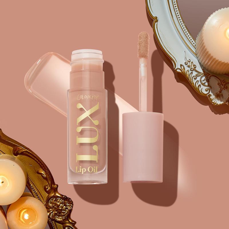 ColourPop Lux Lip Oil