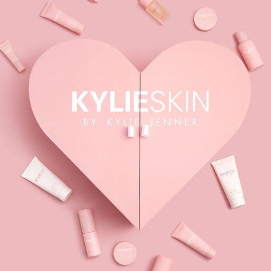 Kylie Skin Advent Calendar