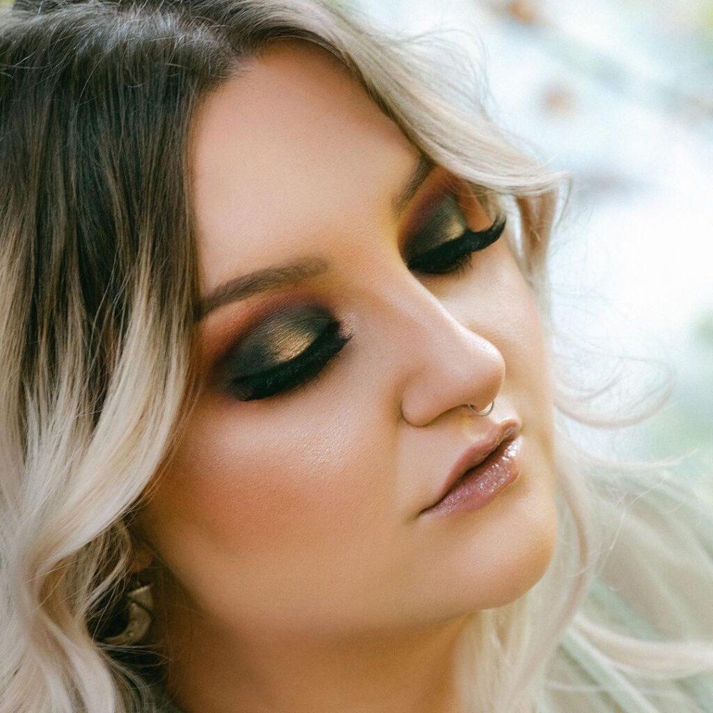 Raw Beauty Kristi x ColourPop