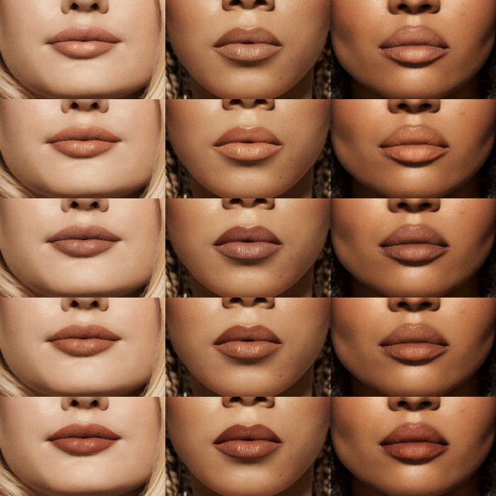 Vieve Modern Matte Lipstick