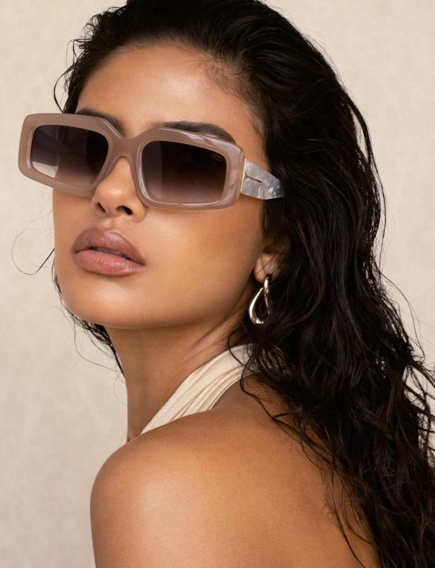 Dezi Read The Room Sunglasses
