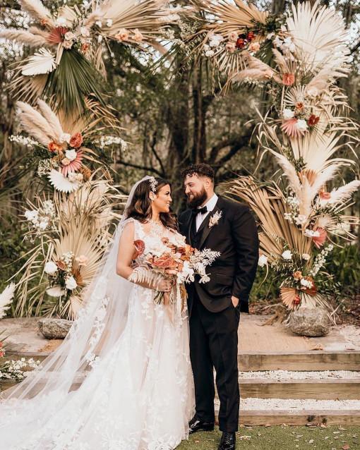 Nicole Guerriero Married