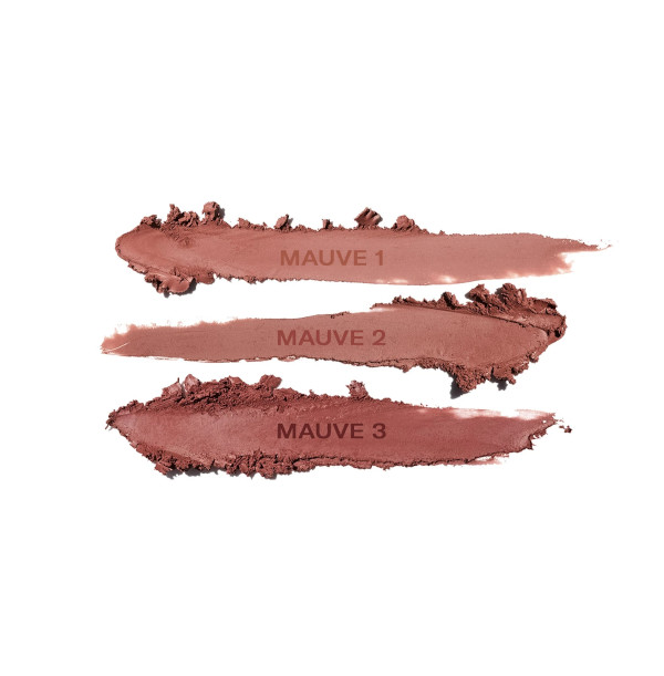 KKW Beauty Mauve Lip Liner swatches