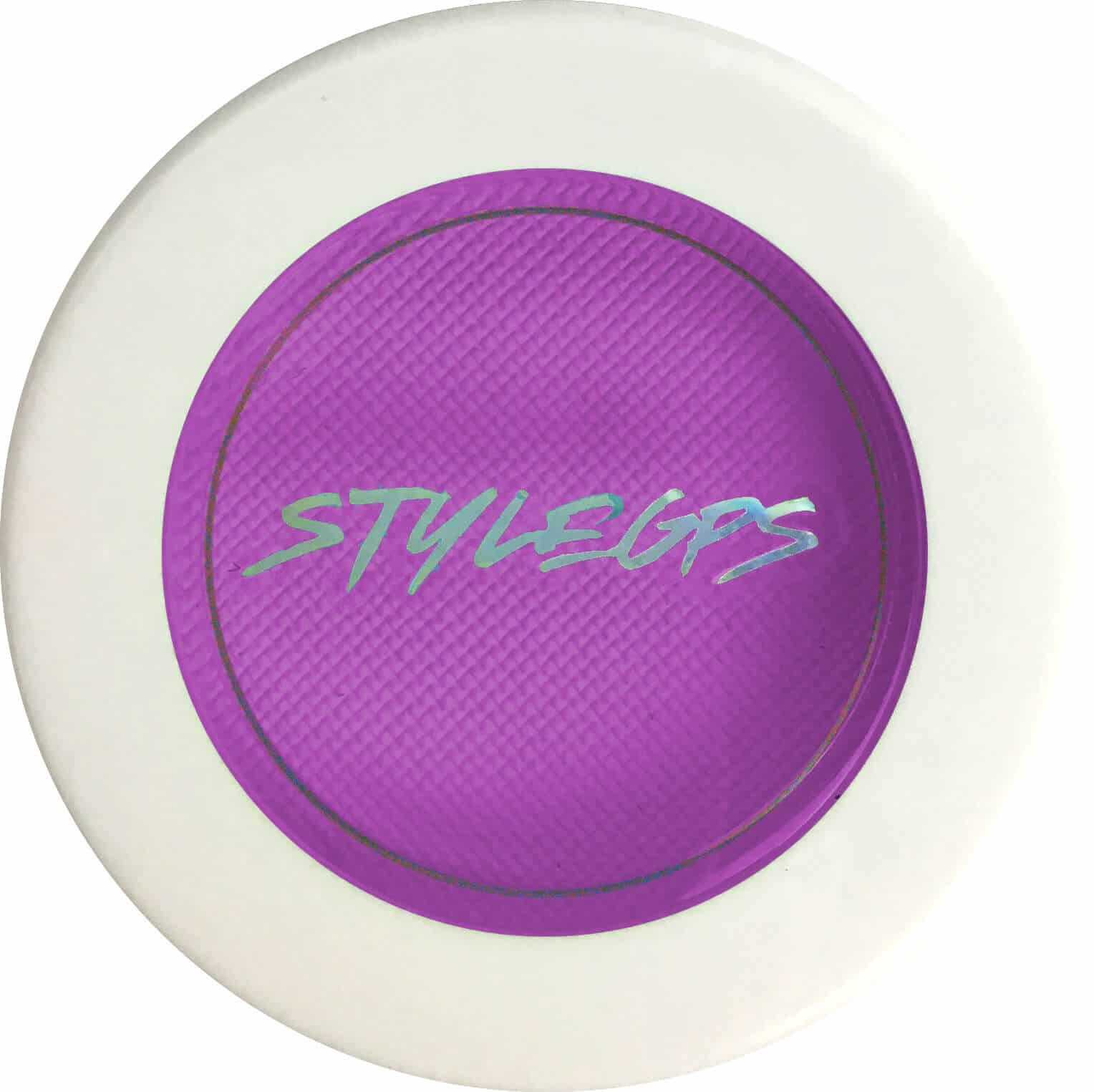 StyleGPS Purple Glow Trip Liner. The Purple Glow Trip Liner is a lilac purple eyeliner. The color liner is a water-activated UV eyeliner. This colored eyeliner is a purple eyeliner. This purple eye makeup is designed to help you create purple eyeliner looks.